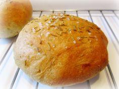 macaroni grill bread recipe bread machine