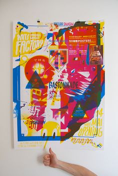 Posters : French Fourch