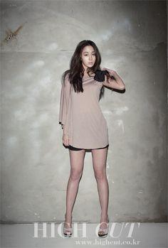 Lee Min Jung for High Cut Magazine Jung So Min, Korean Beauty, Asian Beauty, Beautiful Girl Indian, Beautiful Ladies, Lee Jung, Asian Celebrities, Korean Women, High Cut