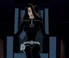 Talia al Ghul mother of Damian Wayne the robin and Batman's biological son Cartoon Icons, Girl Cartoon, Cute Cartoon, Cartoon Art, Cartoon Characters, Talia Al Ghul, Catwoman, Batgirl, Aesthetic Art