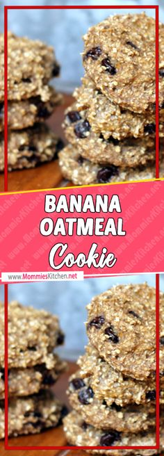 Yummy Mommies - meal receipts & list of dishes and heart healthy recipes Kids Cooking Recipes, Dinner Recipes For Kids, Healthy Cooking, Breakfast Recipes, Snack Recipes, Snacks, Banana Oatmeal Cookies, Best Instant Pot Recipe, Whoopie Pies