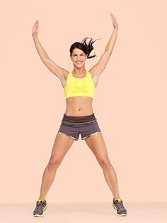 Get your dream body fast with these 18 fitness shortcuts. Read on for our sneaky but foolproof shortcuts to whip your body and motivation into shape. Get fitter, firmer, faster!
