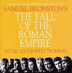 2/01/15  9:35p  Paramount Pictures  ''Fall of the Roman Empire''  1964