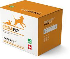 THERAPET – Futterergänzungsmittel für Hunde und Katzen
