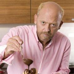 Συνταγές - Στέλιος Παρλιάρος Greek Sweets, Greek Desserts, Greek Recipes, Chocolate Fudge Frosting, I Want To Eat, Happy Birthday Wishes, Frozen Yogurt, Food To Make, Recipies