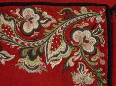 Folk Style, Folk Embroidery, Folk Fashion, Norway, Folk Art, Scandinavian, Diy And Crafts, Tech, Traditional