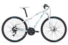 04c2bfd827db Liv Rove 2 - Women s - Sweet Pete s Bike Shop Toronto Hybrid Mountain Bike