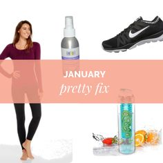 The Pretty Fix is a monthly feature at Get Your Pretty On that features my top five picks for the month that you can shop for on your own to stay in style...all at a price you'll love. The idea for...