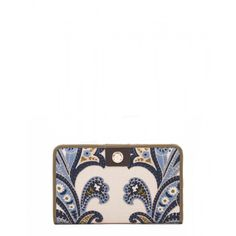 Juliette Snap Wallet by Spartina 449