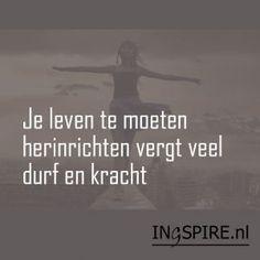 Spreuken & inspiratie om te delen   Ingspire - Ingspire.nl is de plek voor…