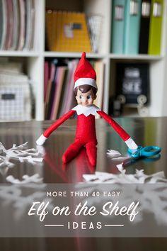 A master list of Elf