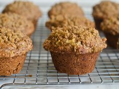 5 Fall-Inspired Muffins To Bake This Weekend | The Huffington Post