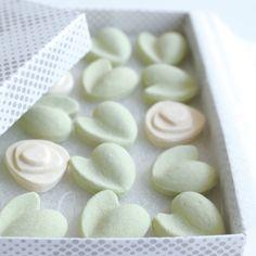 Sfera|お干菓子「monet」(20粒入り) - SferaOnlineShop | スフェラ・オンラインショップ