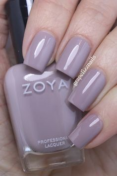 "Zoya ""Eastyn"" (Whispers Collection)"
