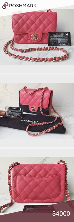 Chanel handbag BRAND NEW!!! Check us out on Instagram  @hqdesignerbags CHANEL Bags