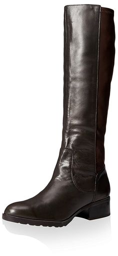 Donald J Pliner Women's 50/50 Tall Boot ** Startling review available here  : Boots for women