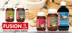 #Fusion_Health_products represent the ancient wisdom of Chinese herbal medicine, transformed by modern scientific methods of extraction and dose delivery. Fusion Health premium grade herbal ingredients are authenticated and validated for purity and potency before processing.