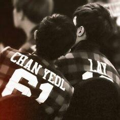 #ChanLay ♥