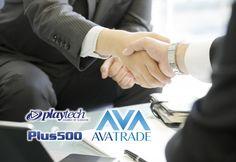 Playtech опубликовала информацию о приобретении Plus 500 и Ava Trade.  Один из крупнейших в мире поставщиков игорных решений, компания Playtech, опубликовала обновленную информацию о ходе сделок по покупке компаний Plus 500 и Ava Trade.