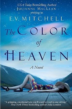 The Color of Heaven is one of the most incredible books I've read.  Definitely an emotional read... get out your box of tissues for this one