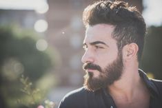 Mens Guide on How to Grow a Beard Faster and Better - JaeSpeak.Wordpress.com