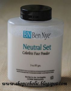 Ben Nye ESSENTIAL KITS AND TOOLS- Personal Makeup Kit, Theatrical ...