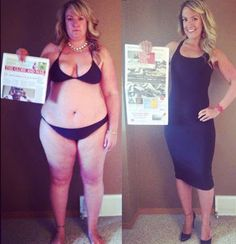 isagenix before and after - Google Search