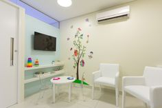 Pediatric clinic in Brasilia