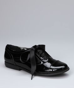 Take a look at this Black Ragtime Loafer by VOLATILE on #zulily today!