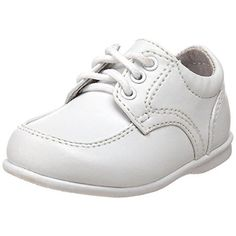 Josmo InfantToddler 17104 First WalkerWhite5 M US Toddler -- You can get more details by clicking on the image.
