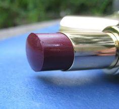 YSL Rouge Volupté #22 Exquisite Plum