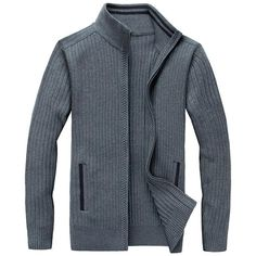 Want' to like a product without buying it, check this one out Long Men's Cardig... only available on Costbuys http://www.costbuys.com/products/long-mens-cardigans-thick-warm-wool-sweaters-for-men-winter-clothing-zipper-sweater-fashion-coat?utm_campaign=social_autopilot&utm_source=pin&utm_medium=pin
