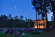 The kickoff of the North Carolina Symphony's Summerfest series in Cary is just one of our fantastic weekend events.  Check out our blog for more: http://nccultureblogger.wordpress.com/2014/05/21/culture-around-every-corner-may-22-26/