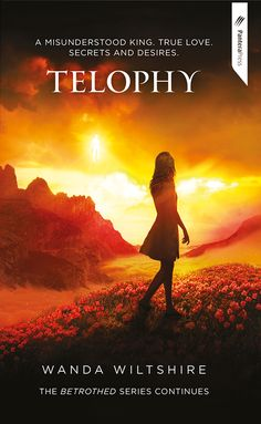 Book four in the Betrothed series