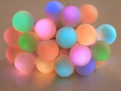 Fun solar power colour changing mini bulbs on white wire Solar Fairy Lights, Outdoor Fairy Lights, Power Colors, Party Lights, Chandelier Lighting, String Lights, Solar Power, Christmas Lights, Bulbs