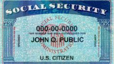 Over 6 Million Dead People still 'alive' according to Gov't. Illegal alien identity theft, collecting benefits, voting (Dem)