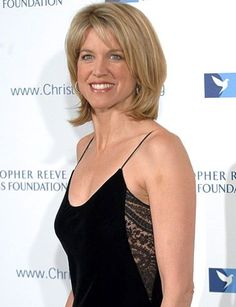 Paula Zahn love the hair