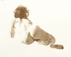 Wendy Artin watercolor