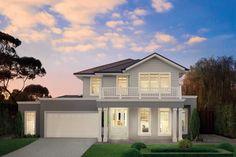 Brookwater B ~ Hyde Park facade ~ porterdavis.com.au