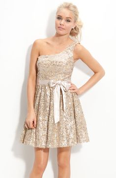 Beautiful Sequin Dress