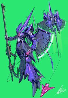 Manga Pictures, Art Pictures, Art Pics, Character Art, Character Design, Zeta Gundam, Gundam Art, Futuristic Art, Suit Of Armor