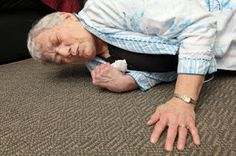 7 Reasons Why Seniors Fall + 3 Prevention Steps. From a Fall Prevention Expert. Guest Blog post by Rein Tideiksaar, Ph.D. a fall prevention expert. #preventingfalls #fallprevention #aginginplace #seniors #elderly