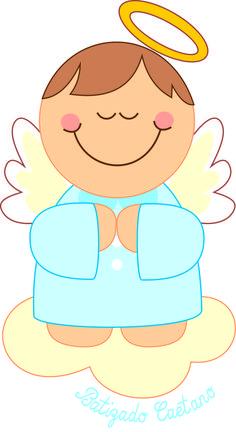 anjinhos batismo - Pesquisa do Google