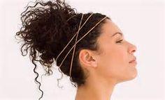 penteado para casamento cabelo curto cacheado - Bing images