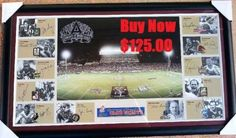 a9fcbb6bb2a Beautifully Framed and Signed Footy Greats. Gold Coast QueenslandGumtree ...
