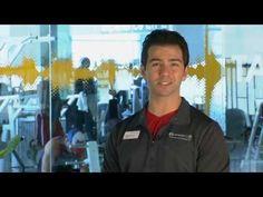 Stress Relief Exercises - YouTube #carolinejordanfitness #workwellness