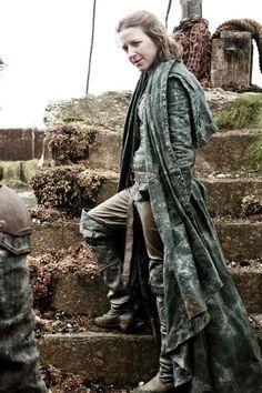 Yara Greyjoy, Game of Thrones, Wiki image Asha (Yara in Game of Thrones) Greyjoy visits the lead character of the Gastar nove. Game Of Thrones Costumes, Game Of Thrones Tv, Game Of Thrones Funny, Valar Morghulis, Valar Dohaeris, Cersei Lannister, Jaime Lannister, Daenerys Targaryen, Brienne Of Tarth