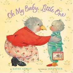 Oh My Baby, Little One by Kathi Appelt. $3.99. Publisher: Sandpiper; 1 edition (September 1, 2006). Publication: September 1, 2006. Reading level: Ages 3 and up. Author: Kathi Appelt