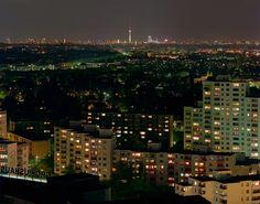 """Berlin , Gropiusstadt....""""home"""""""