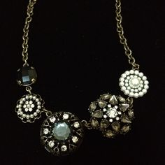 This is one of my favorites!!  Want one??  Message me to find out how u can for FREE!!   Curio Necklace by Lia Sophia